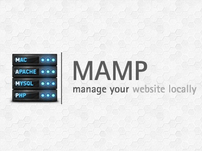 MAMP Display mamp icon mac apache mysql php server localhost