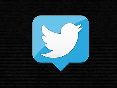 Twitter Icon twitter icon