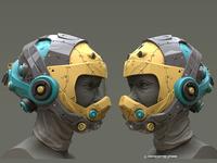 Helmet 04