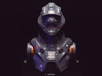 Cyborg : Arabica