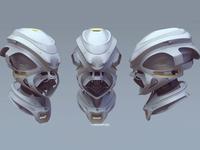 Alien Armour