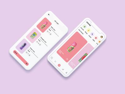 Juiceup app