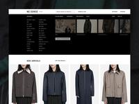 Ne.Sense Online Shop