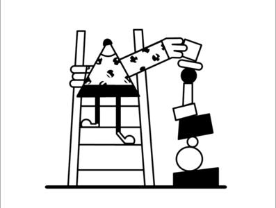 Kile: upload illustrations vector flat illustration illustration