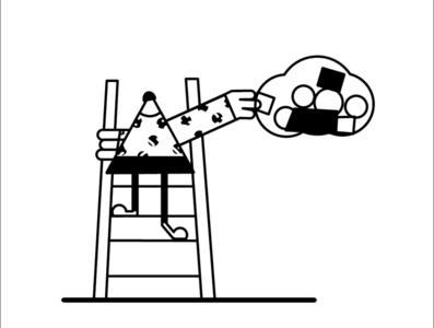 Kile: upload ii ux ui illustration vector flat illustration