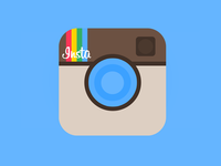 Instagram Logo - Redesign V2