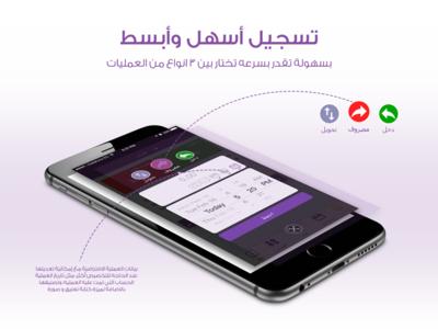 Folosy Feen App | UX Solution ui budget money finance personal mobile app financial solution ux