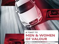 Men & Women of Valour