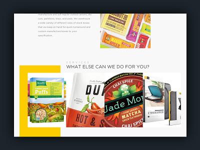 #underconstruction ux ui css html5 responsive web minimal packaging ecommerce website web designer web design web