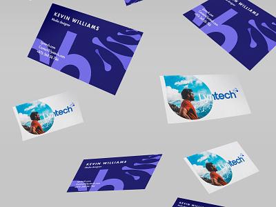 Lyntech retail design retail freelance design advertising identity brandmark marketing logo logotype brand