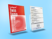 Lyntech Twin Temp Pro Packaging