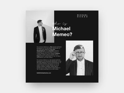 Michael Memeo