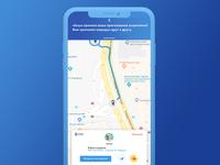 New Social App - UX/UI