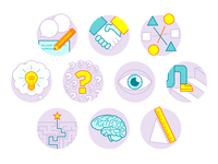 Connect4Learning Illustrations