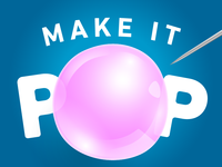Make It Pop - A52-02K