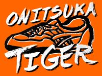 Onitsuka Tiger - A52-03K