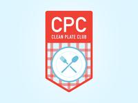 Clean Plate Club - A52-04K