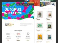 MCA Denver - Octopus Initiative
