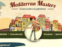 Mediterran Masters