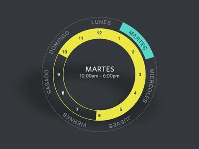 Sprinkler Timer Concept - ...or other types of timers
