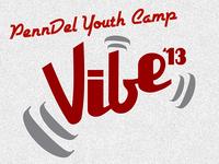 Vibe Camp Logo