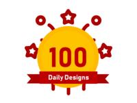 Daily UI #84 - Badge