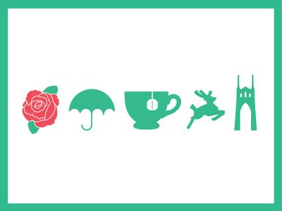 Stash Tea | Icons