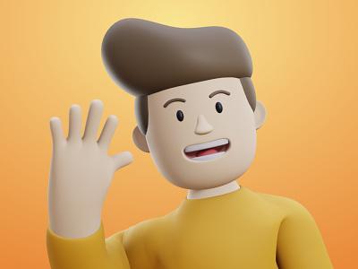 Me in 3D! profile me face 3d