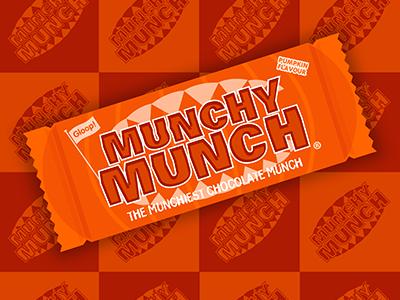 MunchyMunch candy sweet wrapper fun