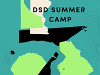 DSD Summer Camp, Event Design