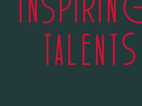 "Final logo for ""Inspiring Talents"""