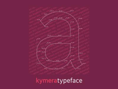 kymeratypeface
