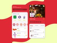 Cardapy - Food Menu App