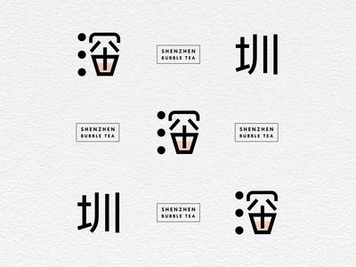 Logo Core Logo Challenge- Logo for Shenzhen bubble tea