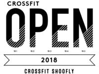 CrossFit Open @ Shoofly