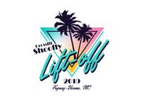 Lift-Off Miami Vice