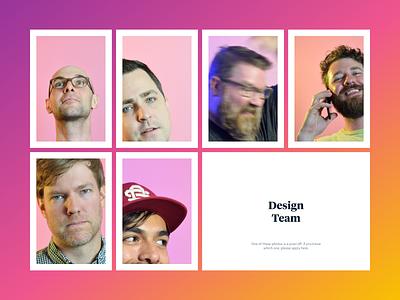 fs.Design hiring team