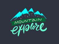 Mountain Explore