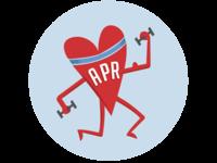 American Physical Rehab Logo