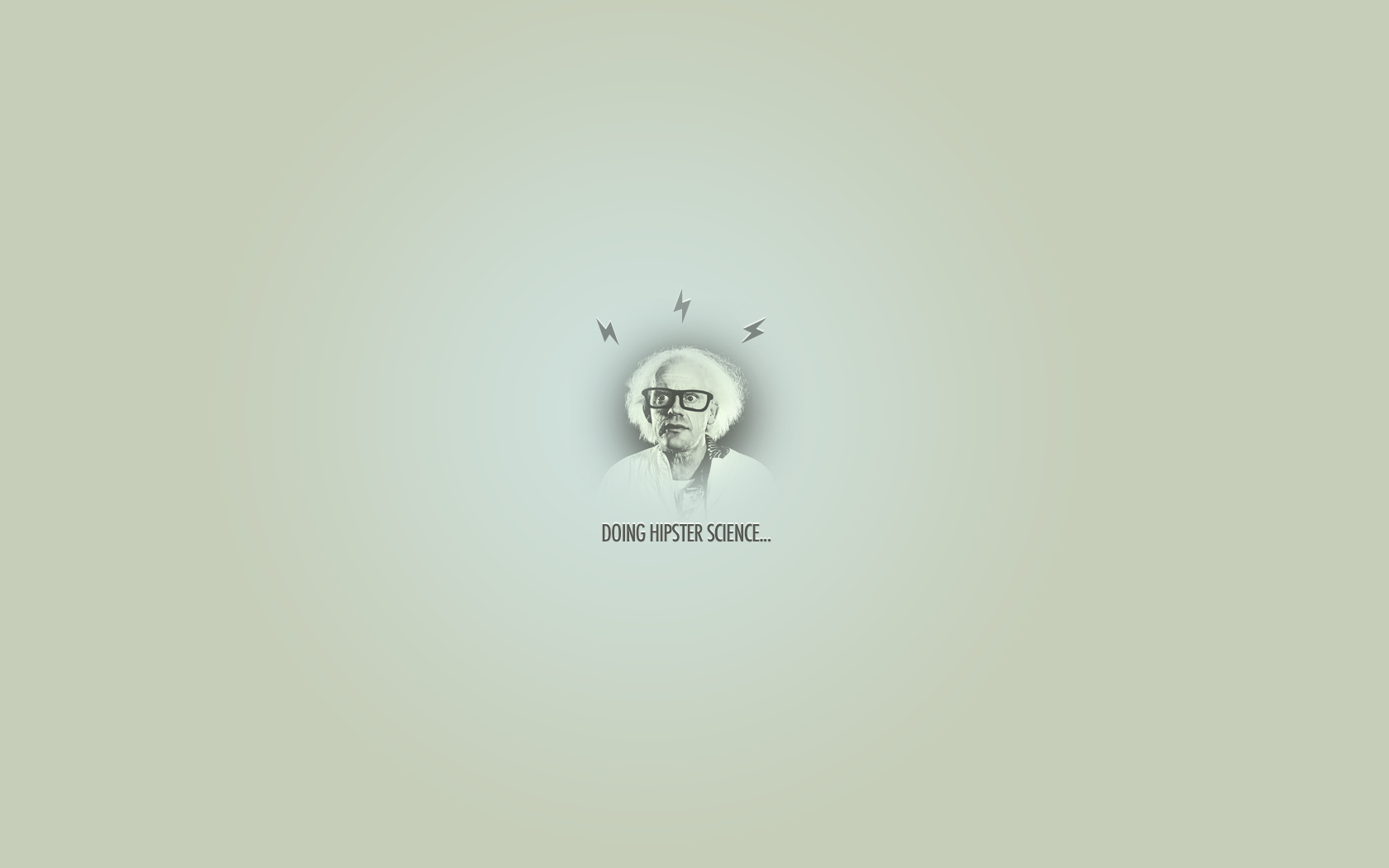 Hipster science 1680x1050