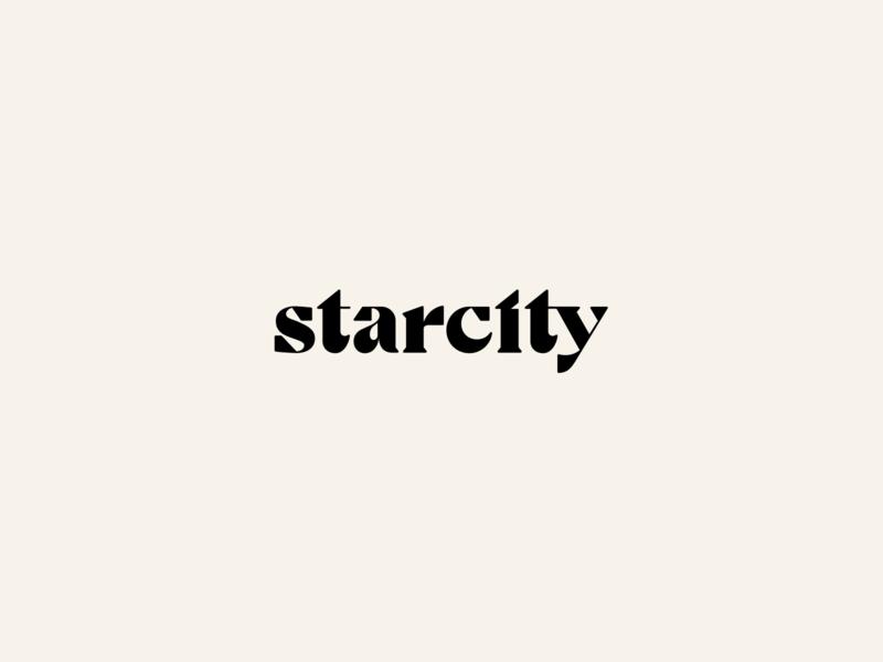 New Starcity logo