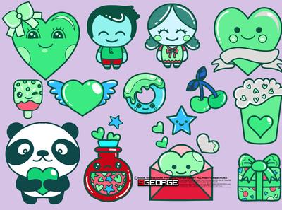 Love Kawaii