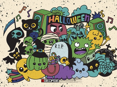 Halloween Cute