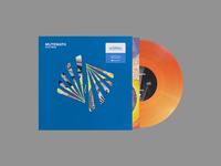 MUTEMATH / Play Dead Vinyl