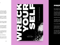 Wreck Your Self / Essays by Taylor Gahm