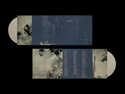 MUTEMATH / Voice In The Silence (Full Vinyl)