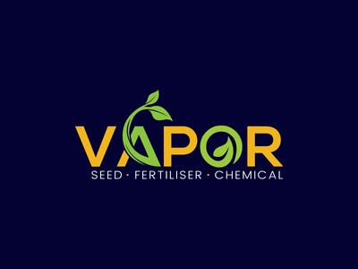 Agriculture logo design 2