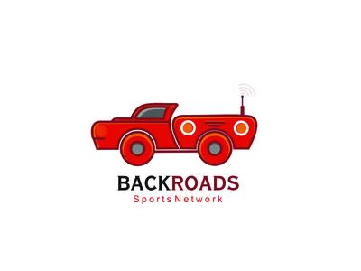 Backroads Logo Concept