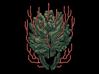 The Last Of Us digitalart procreate illustration artist clicker fanart videogames gaming lastofus drawing