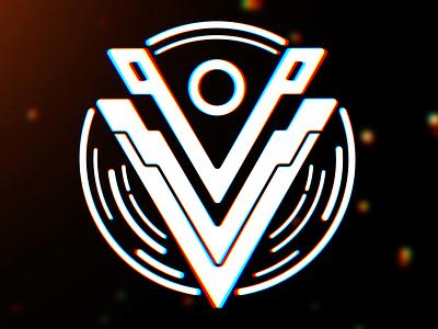Volition Logo Design esports streamer stream gamer design brandidentity branding twitch logodesign logo